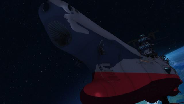 「宇宙戦艦ヤマト2202 愛の戦士たち」