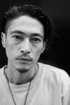 映画ナタリー            窪塚洋介とDragon Ash降谷建志の共演作「アリーキャット」公開
