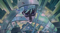 「GHOST IN THE SHELL 攻殻機動隊」 (c)1995 士郎正宗 / 講談社・バンダイビジュアル・MANGA ENTERTAINMENT