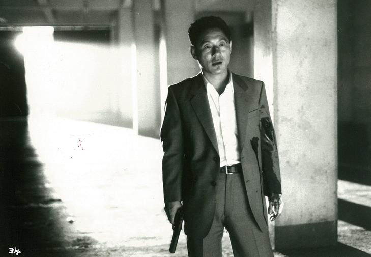 「その男、凶暴につき」 (c)1989 松竹株式会社