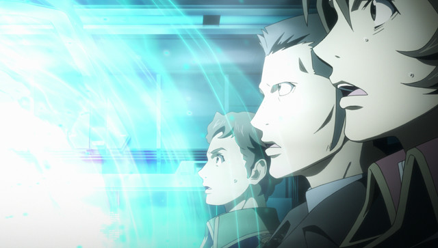 「宇宙戦艦ヤマト2202 愛の戦士たち」新場面写真