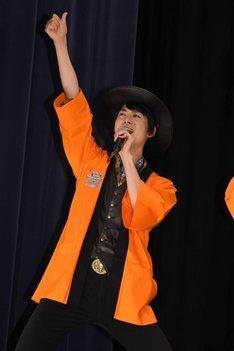 「レベルが違うんでございやすよー!」と叫ぶ多和田秀弥。