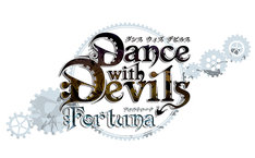 「Dance with Devils-Fortuna-」ロゴ