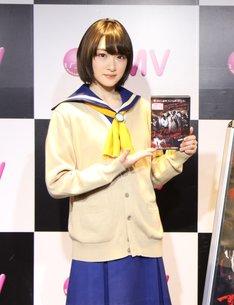 生駒里奈(乃木坂46)