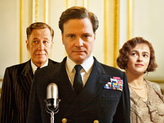 「英国王のスピーチ」  (c)2010 See-Saw Films. All rights reserved.