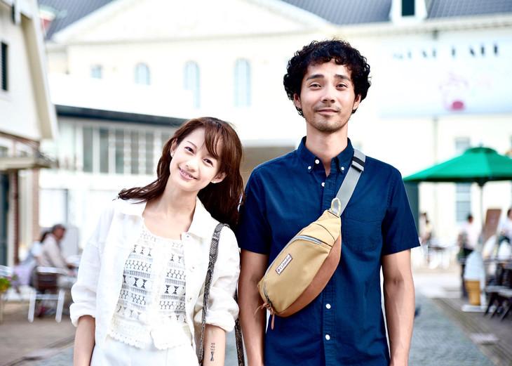 """「ママは日本へ嫁に行っちゃダメと言うけれど。」 (c)""""Mamadame"""" production committee"""