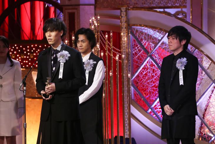 日本アカデミー賞、最優秀音楽賞...