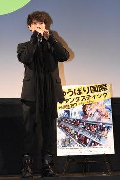 齊藤工(斎藤工)