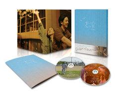 「オーバー・フェンス」豪華版Blu-rayの展開図。