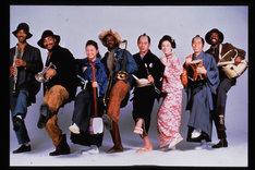 「ジャズ大名」 (c)KADOKAWA1986