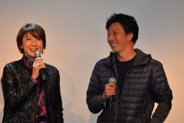 「仮面ライダーアマゾンズ」などでアクション監督優秀賞を受賞した田渕景也。