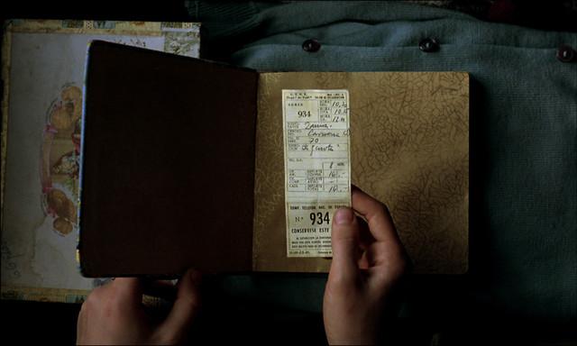 「エル・スール」 (c)2005 Video Mercury Films S.A.