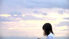 「あの娘が海辺で踊ってる」 (c)上智大学映画研究会
