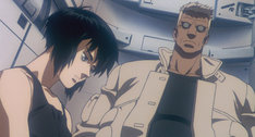 「GHOST IN THE SHELL 攻殻機動隊」