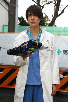 「[裏技]仮面ライダースナイプ エピソードZERO」