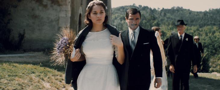 「愛を綴る女(仮題)」 (c) (2016) Les Productions du Tresor - Studiocanal - France 3 Cinema - Lunanime - Pauline's Angel - My Unity Production