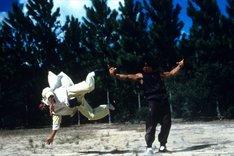 「ドランク・モンキー/酔拳」 (c)2007 CONSTANTIN FILMS INTERNATIONAL GMBH. ALL RIGHTS RESERVED.Drunken Master: (c) 1978, 1985 Seasonal Film Corporation. All Rights Reserved