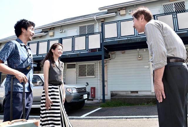 「ママは日本へ嫁に行っちゃダメと言うけれど。」