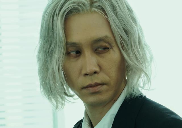 映画「東京喰種 トーキョーグール」の場面写真。