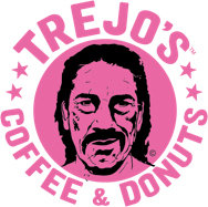 Trejo's Coffee and Donutsロゴ