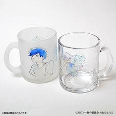 グラスマグ(各1620円)