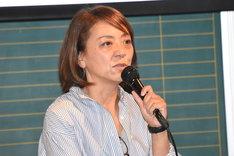 汐巻裕子(ピクチャーズデプト代表取締役、SXSWフィルムウィーク東京主催プロデューサー)