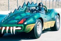 「デス・レース2000年」