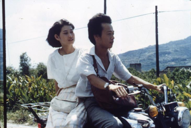 「恋恋風塵(デジタル・リマスター版)」 (c)CENTRAL MOTION PICTURE CORPORATION 1987
