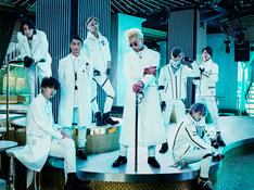 「HiGH&LOW THE MOVIE 2 / END OF SKY」White Rascalsチームビジュアル