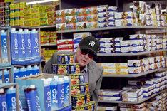 「ジーサンズ はじめての強盗」新場面写真