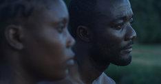 「リベリアの白い血」
