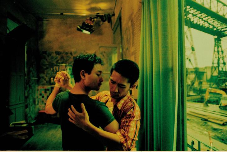 「ブエノスアイレス」 (c)1997, 2008 Block 2 Pictures Inc. All Rights Reserved.