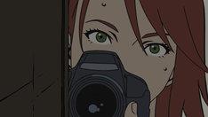 「THE REFLECTION(ザ・リフレクション)」第1話