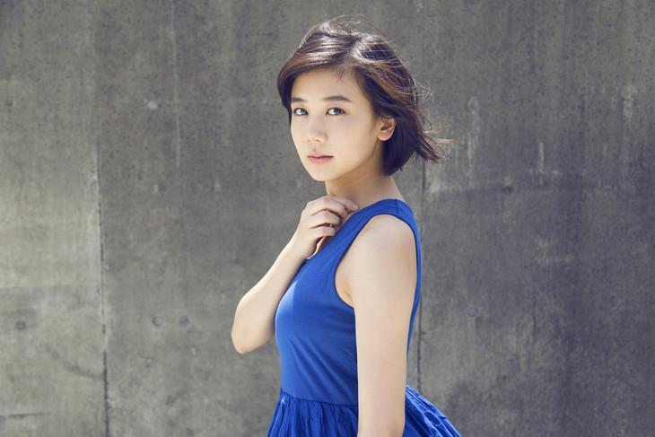 千眼美子 (c)ARI Production