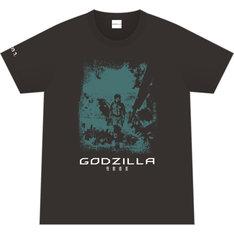 GODZILLA 怪獣惑星 Tシャツ001(3000円)