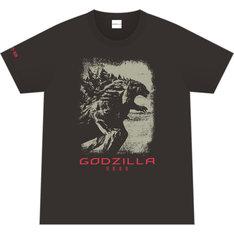 GODZILLA 怪獣惑星 Tシャツ002(3000円)