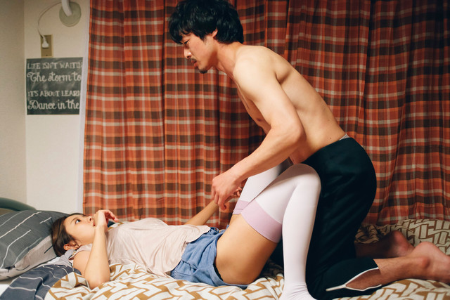 「下北沢ダイハード」より「最高のSEXをする女」。