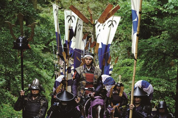 「関ヶ原」