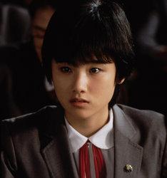 「時をかける少女」  (c)KADOKAWA 1983