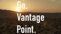 「ONE OK ROCK × 庵野秀明『Go, Vantage Point.』」