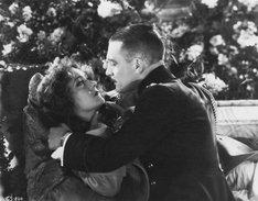 「ジョージ・イーストマン博物館 映画コレクション」にて上映される「クイーン・ケリー」(スワンソン・エンディング版) (c)George Eastman Museum