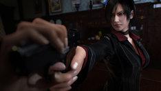 「バイオハザード ダムネーション」 (c)2012 Capcom Co., Ltd. and Resident Evil CG2 Film Partners. All Rights Reserved.