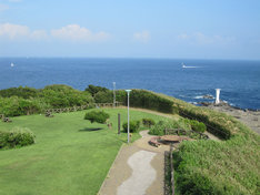 神奈川県立城ヶ島公園
