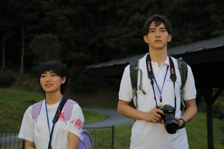 「写真甲子園 0.5秒の夏」