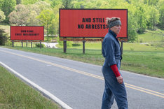 「Three Billboards Outside Ebbing, Missouri(原題)」 (c)2017 Twentieth Century Fox