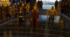「ガーディアンズ・オブ・ギャラクシー:リミックス」 (c)Marvel Studios 2017