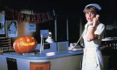 「ハロウィンII」 (c)1981 Universal City Studios Inc.