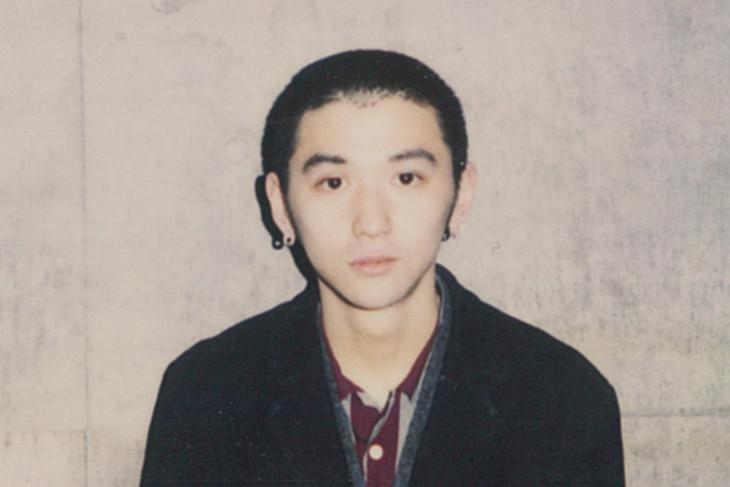 三浦誠己、村上淳らの20年前の写...