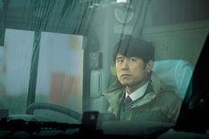 「ミッドナイト・バス」 (c)2017「ミッドナイト・バス」ストラーダフィルムズ/新潟日報社
