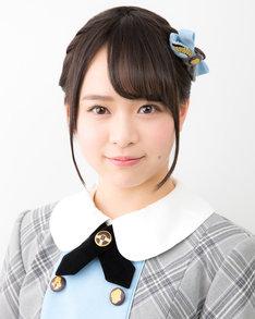 倉野尾成美(AKB48)